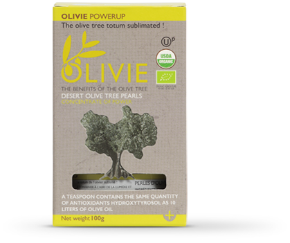 OLIVIE PowerUp