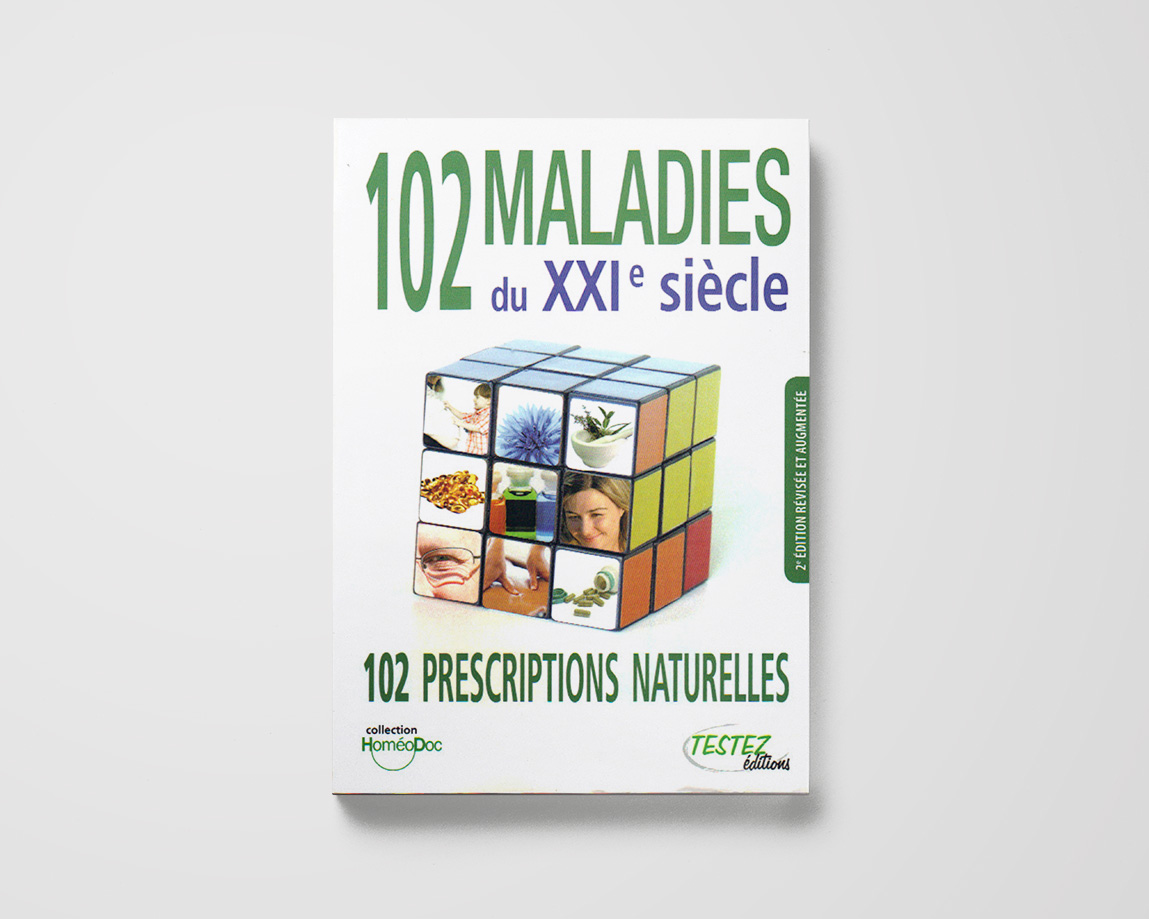 Olivie book 102 maladies