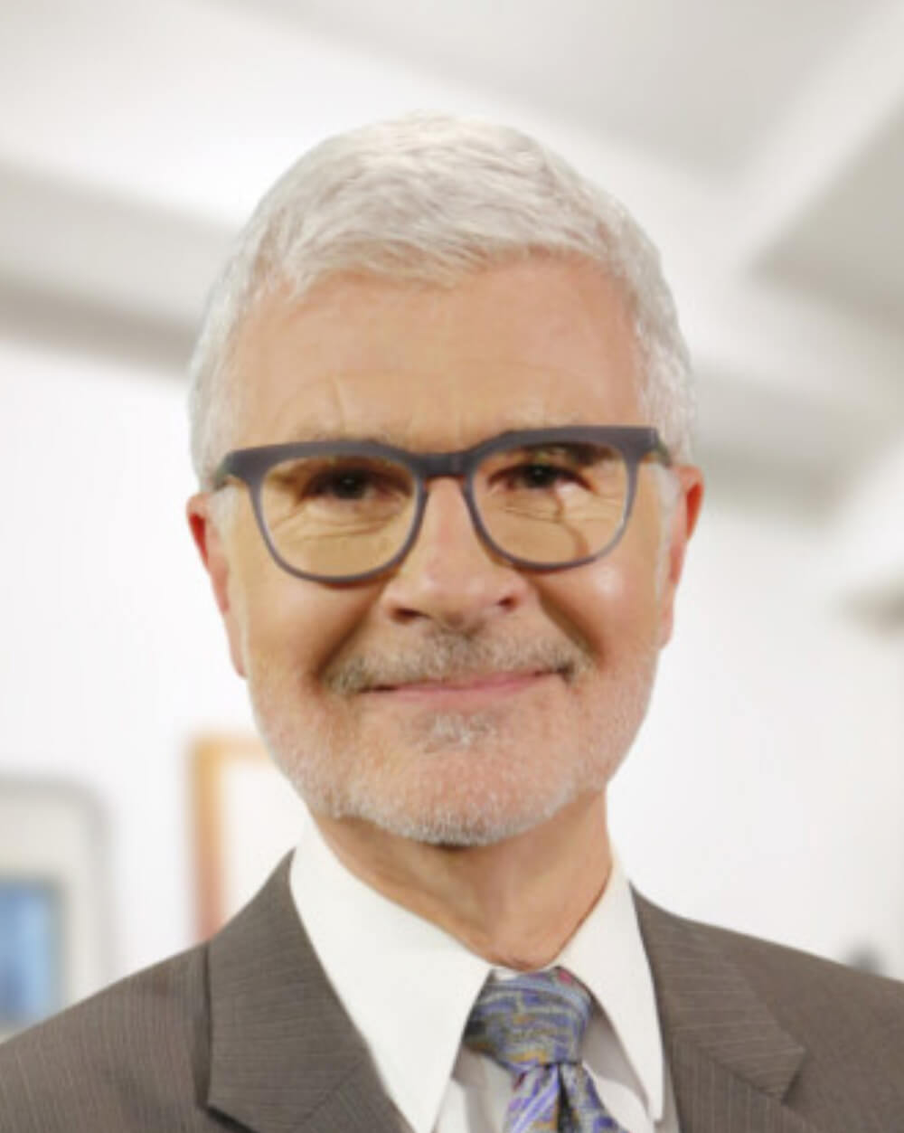 Dr. Steven R. Gundry