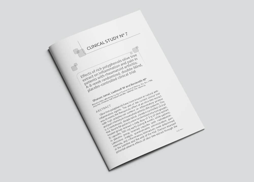 CLINICAL STUDY N° 7