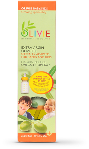 OLIVIE Baby/Kids