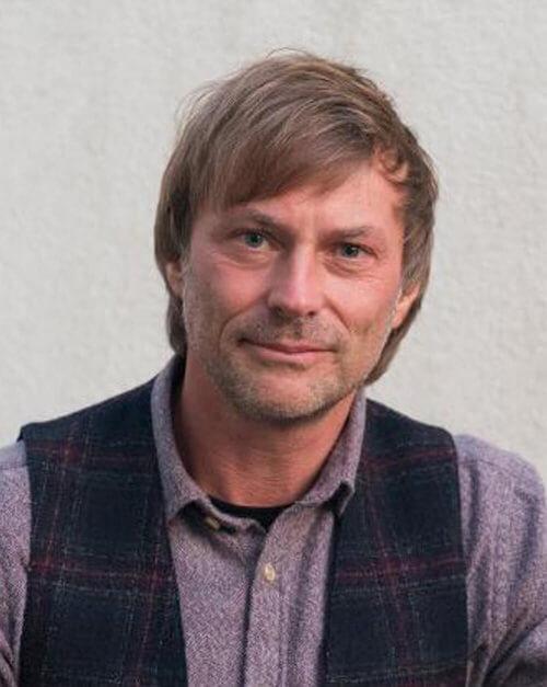 Dr. Werner Faché