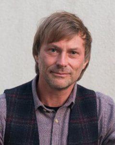 Dr Werner Fache