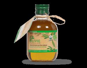 OLIVIE PLUS 30X est l'huile d'olive Bio recommandée par le Professeur Henri Joyeux, 30x riche polyphénols.